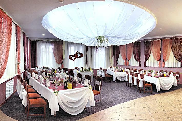 Фото №5 зала Визит