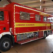 Fernmeldezug LK Schaumburg
