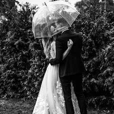 Wedding photographer Sasch Fjodorov (Sasch). Photo of 26.08.2018