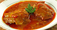 Machi (Fish) Curry