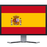 Spain TV Direct Channels 2019