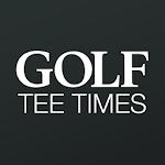Golf.com Tee Times Icon