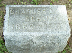 Photo: Schmidt, Charles A.