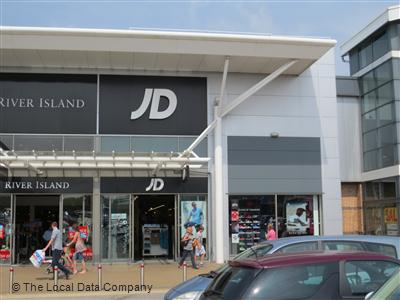 990b83c6c6f5e JD Sports on Blackpool Road - Sports Goods Shops in Town Centre, Preston  PR1 6AF