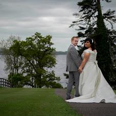 Wedding photographer Oksana Walsh (oksanawalsh). Photo of 31.08.2015