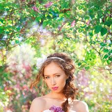 Wedding photographer Olga Meshkova (Savi). Photo of 01.06.2015