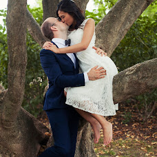 Wedding photographer Lena Popova (LPopova). Photo of 25.08.2018