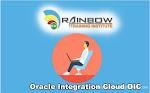 Oracle Integration Cloud Service Online Training | Oracle ICS Online Training