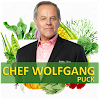Chef Wolfgang Puck Recipes HD