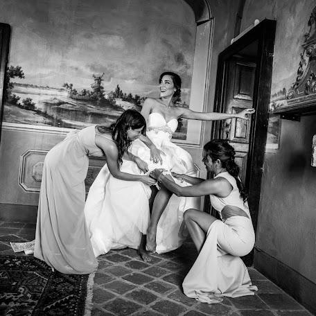 Fotografo di matrimoni Davide Longo (davidelongo). Foto del 05.09.2018