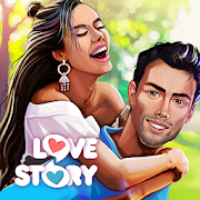 Love Story: Interactive Stories & Romance Games MOD APK 1.0.23 (Mega Mod)
