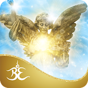 App Icon for Connecting With the Archangels App in Czech Republic Google Play Store