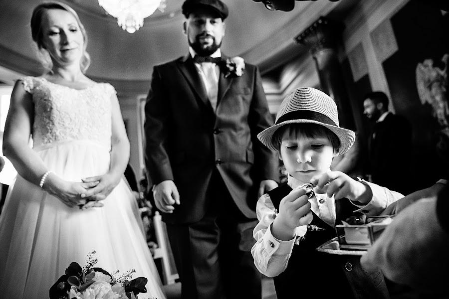 Wedding photographer Frank Ullmer (ullmer). Photo of 25.06.2019