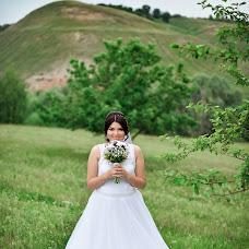 Wedding photographer Marina Kutukova (Marina2807). Photo of 18.06.2016