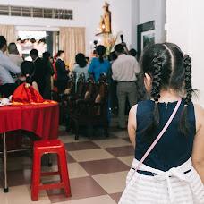 Wedding photographer Phuong Nguyen (phuongnguyen). Photo of 26.10.2017