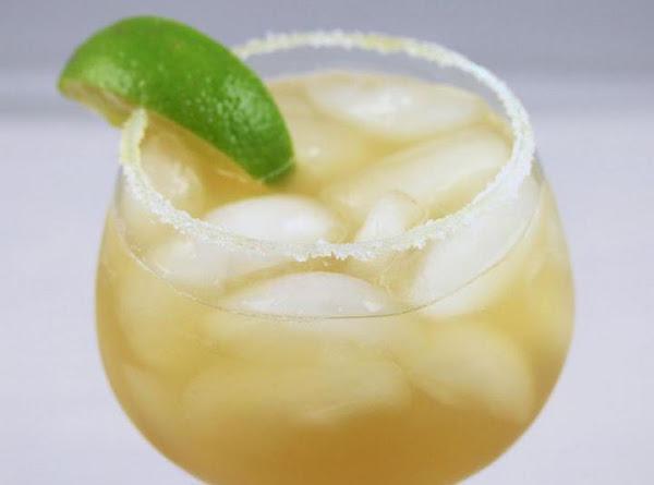 Beer Margaritas Recipe