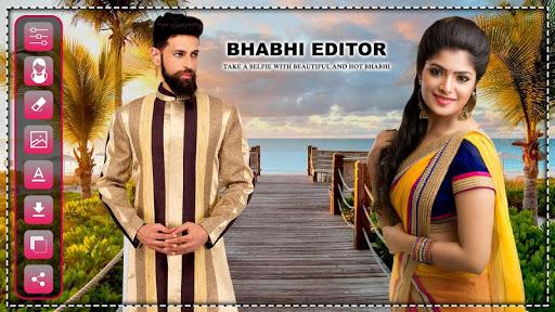 Bhabhi Photo Editor for PC