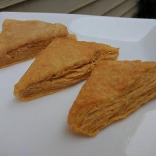 Sweet Potato Scones Recipes