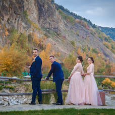 Wedding photographer Sergey Androsov (Serhiy-A). Photo of 06.10.2018