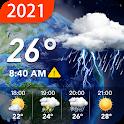 Local Weather - Weather Widget icon