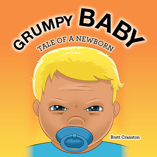 Grumpy Baby cover