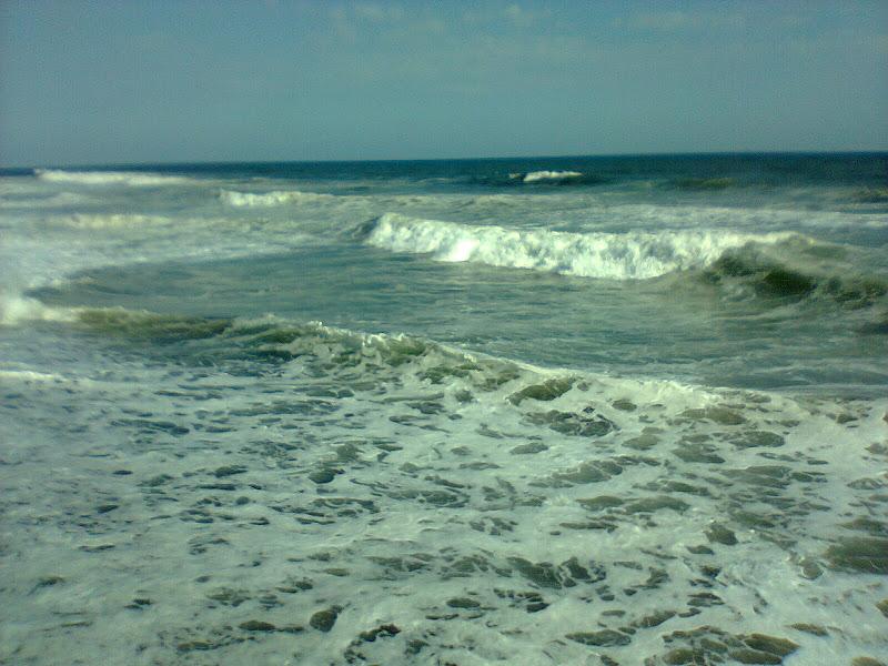 Photo: sentimientos como olas