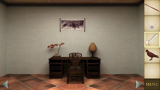 Secret Study Escape screenshot 2