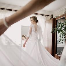 Wedding photographer Grzegorz Wasylko (wasylko). Photo of 28.05.2018