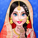 Indian Royal Wedding Rituals and Makeover icon