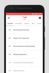 MyUni: Organisiert durch's Studium - náhled