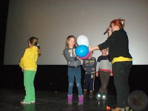 """Photo: Projekt """"Filmoteka szkolna. Nowe Horyzonty Edukacji Filmowej"""" klasa 2b"""