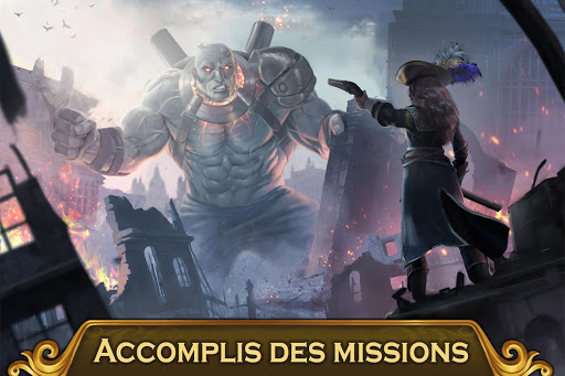 Code Triche Guns of Glory: bâtis une armée épique et un empire apk mod screenshots 2