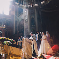 Wedding photographer Yuliya Yakovenko (PrydnikoWa). Photo of 10.02.2017
