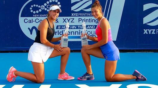 Eva Guerrero conquista en Tailandia su segundo título del año.