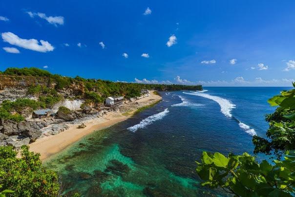 Balangan-Beach