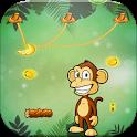 Monkey Bananas icon
