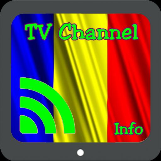 TV Romania Info Channel