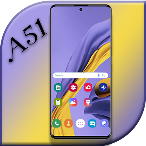 Theme For Samsung Galaxy A51 Samsung A51 Launcher Google Play Review Aso Revenue Downloads Appfollow