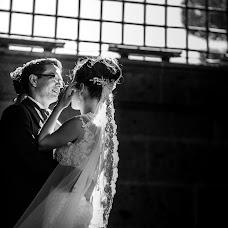 Wedding photographer Pablo Orozco garibay (pogphoto). Photo of 08.03.2017