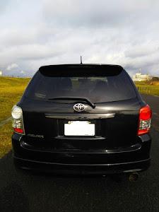 カローラフィールダー NZE141G 1.5X'GEDITION 21年車 後期のカスタム事例画像 hiroさんの2018年11月06日11:23の投稿