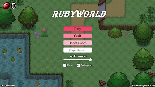 Rubyworld