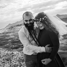 Wedding photographer Aleksey Efremov (efremovfoto). Photo of 20.11.2017