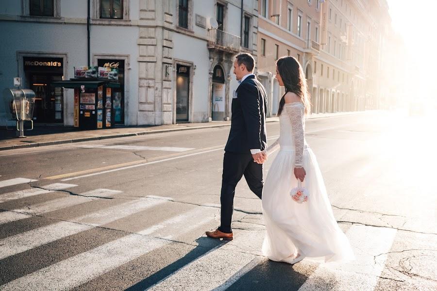 Wedding photographer Szabolcs Locsmándi (locsmandisz). Photo of 17.06.2019