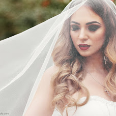 Wedding photographer Andrey Titov (AndreyTitov). Photo of 13.12.2016
