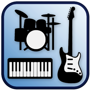 Band Game: Piano, Guitar, Drum for PC and MAC