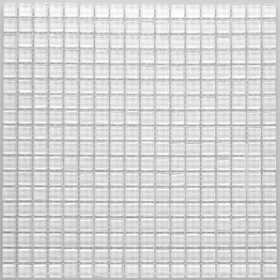 Mosaik Super White