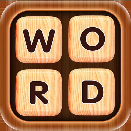 Word Brain-Wooden Block Puzzle