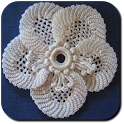 Irish Crochet icon