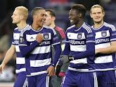 Cheikhou Kouyaté van West Ham United heeft zich lovend uitgelaten over Anderlecht-talent Youri Tielemans