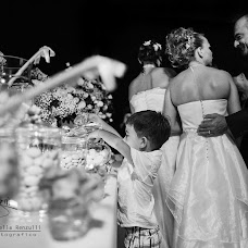 Wedding photographer Mirella Renzulli (renzulli). Photo of 15.09.2015